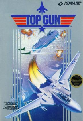 Top Gun (72 pinos) Ninten...