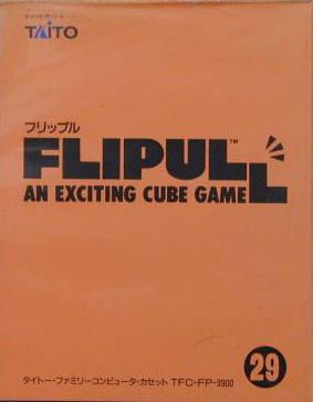 FlipPull (72 pinos) Ninte...