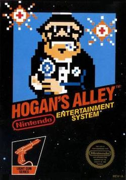 Hogans Alley (60 pinos) N...