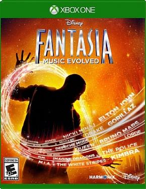 Disney Fantasia XBOX ONE