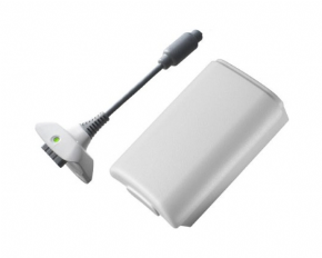 Kit Play Charge XBOX 360