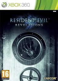 Foto Resident Evil Revelations PT BR (Seminovo) XBOX 360