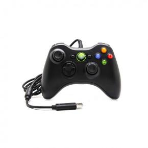 Controle Xbox 360 / Pc Co...