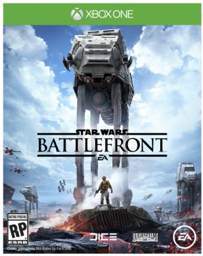 Star Wars Battlefront (Se...