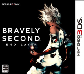 Bravely Second: End Layer...
