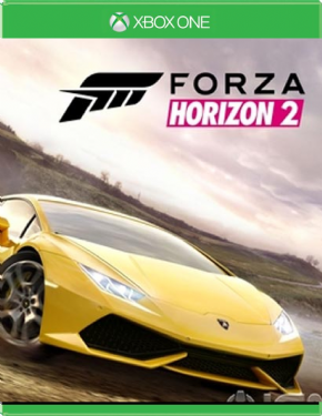 Forza: Horizon 2 XBOX ONE