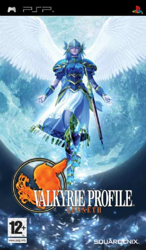 Valkyrie Profile: Lenneth...