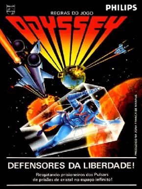 Defensores da Liberdade (...