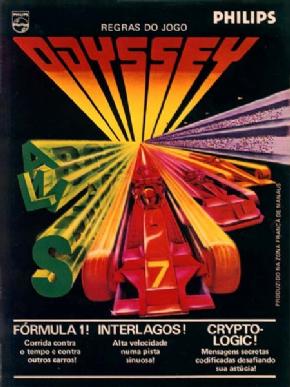 Foto Formula 1 Interlagos (Seminovo) Odyssey