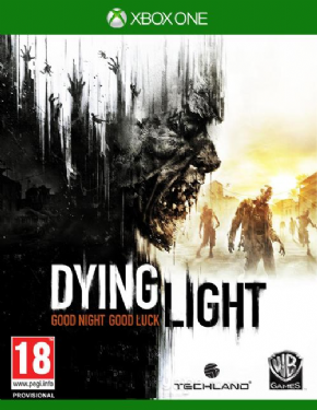 Dying Light (Seminovo) XB...