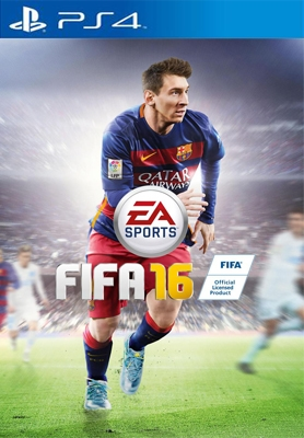 FIFA 16 (Seminovo) PS4