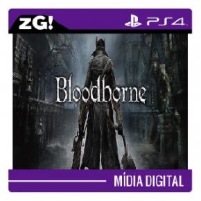 Bloodborne MIDIA DIGITAL...