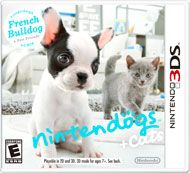 Nintendogs + Cats: French...
