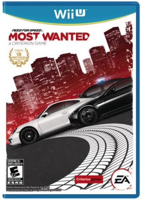Need For Speed Most Wante...