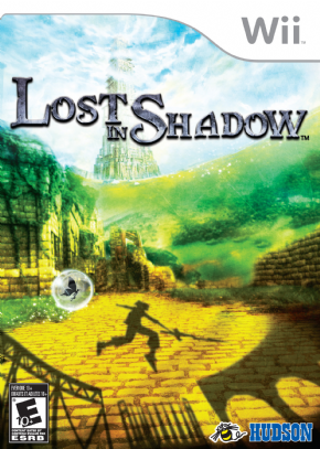 Lost in Shadow WII