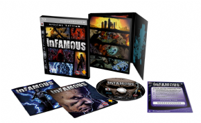 Infamous Special Edition...