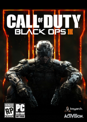 Foto Call of Duty Black Ops III PC-DVD