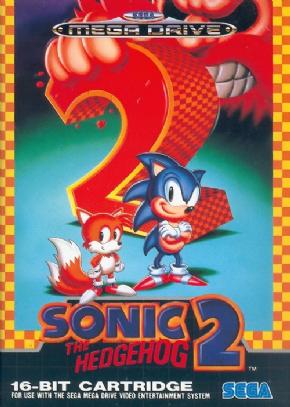 Sonic The Hedghog 2 (Semi...