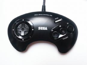 Controle Sega Genesis (Se...