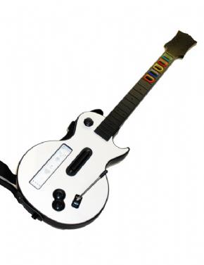 Guitarra Sem Fio Guitar H...