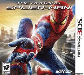 The Amazing Spider-Man 3D...