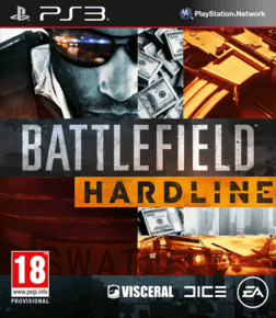 Battlefield Hardline (Sem...