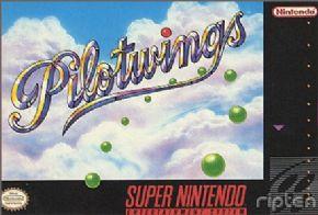 Pilotwings (Seminovo) Sup...