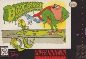 Boogerman (Seminovo) Supe...