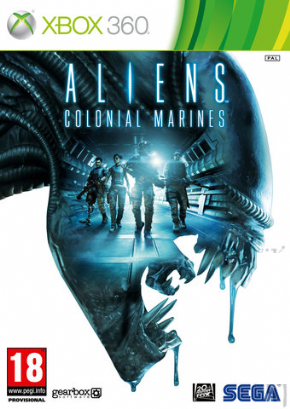 Aliens Colonial Marines X...