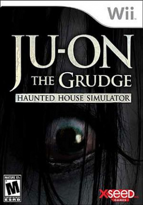 Ju-On The Grudge (Seminov...