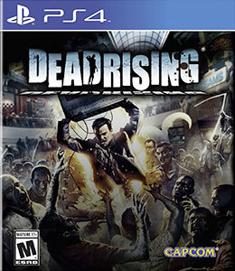 Dead Rising (Seminovo) PS...