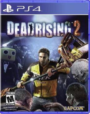 Dead Rising 2 (Seminovo)...