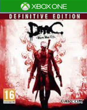 DMC: Devil May Cry (Semin...