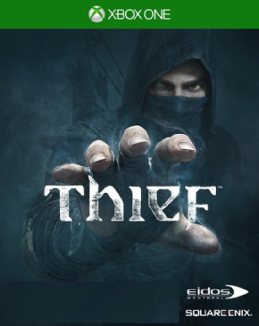 Foto Thief 4 XBOX ONE