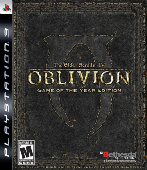 The Elder Scrolls IV: Obl...