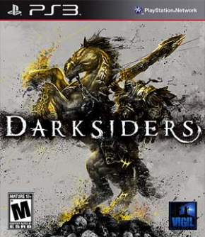 Foto Darksiders (Seminovo) PS3