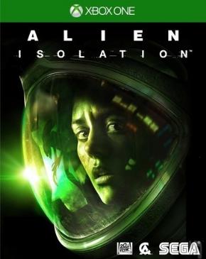 Foto Alien Isolation - Nostromo Edition (Seminovo) XBOX ONE