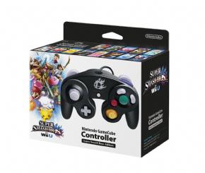 Controle GameCube Super S...