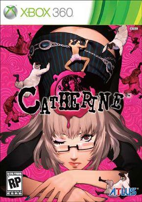 Catherine XBOX360
