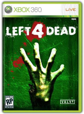 Left for Dead XBOX360