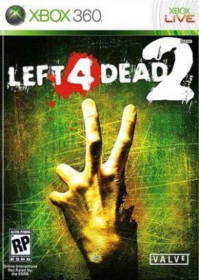 Left for Dead 2 Platinum...