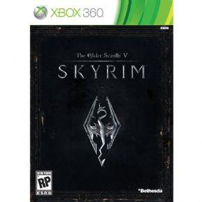 The Elder Scrolls V - Sky...