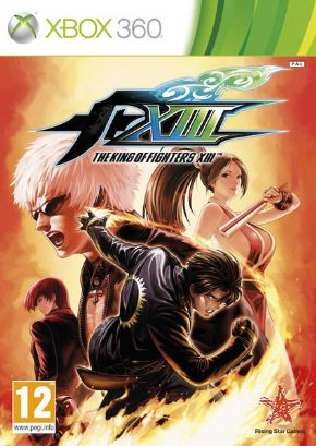 The King of Fighters XIII...
