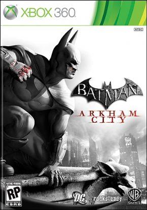 Batman: Arkham City (Semi...