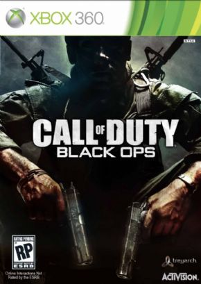 Call of Duty: Black Ops X...