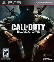 Foto Call of Duty: Black Ops (Seminovo) PS3