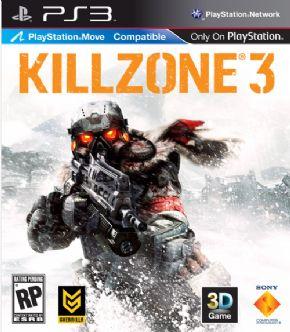 Killzone 3 PT BR PS3
