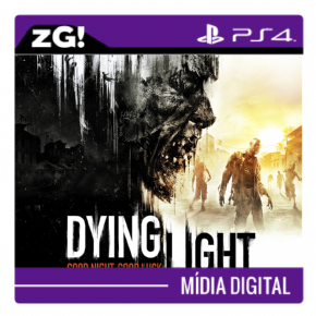 Dying Light MIDIA DIGITAL...