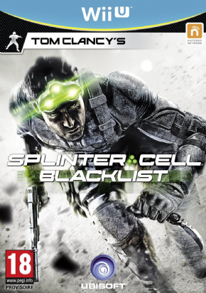 Tom Clancys Splinter Cell...