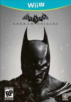 Batman Arkham Origins (Se...